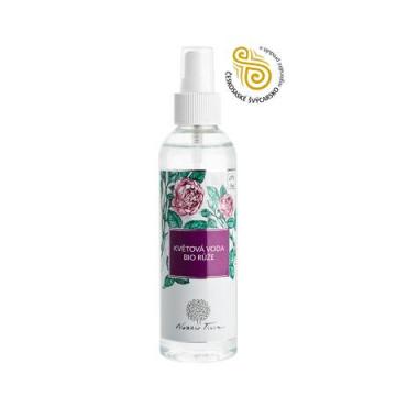 Květová voda BIO Růže