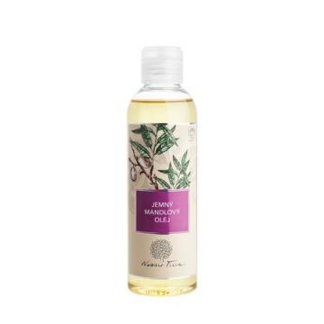 Mandlový olej jemný