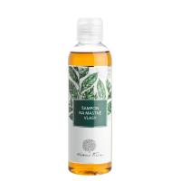 Regenerační šampon se zeleným čajem
