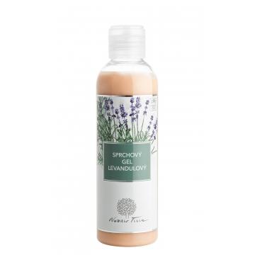 Sprchový gel Levandulový