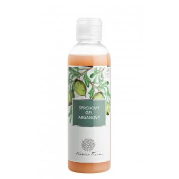 Sprchový gel Arganový