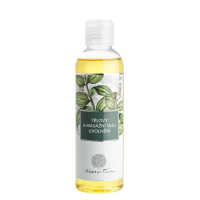 Uvolnění - tělový a masážní olej