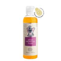 Dětský koupelový olej mandarinkový