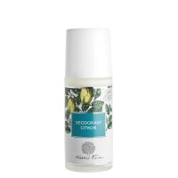 Cedr - Santal přírodní deodorant