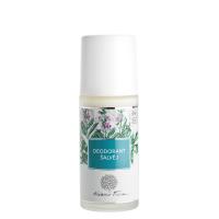 Šalvěj - přírodní deodorant