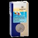 Středomořská kouzelná sůl s květy bio