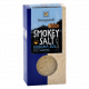 Smokey salt - mořská sůl uzená