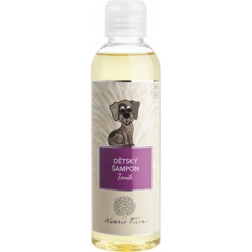 Toník - šampon s medem a heřmánkem