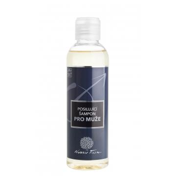 Posilující šampon pro muže