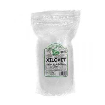 Xilovit (Xylitol - březový cukr)