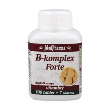 B-komplex forte  107 tobolek