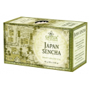 Japan Sencha, pravý zelený čaj, porcovaný