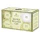 Kolekce zelených čajů, porcované