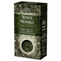 White Monkey, zelený čaj, sypaný