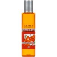 Rakytník - orange koupelový olej