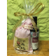 Růžový balíček