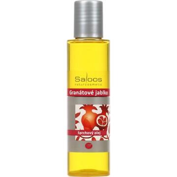 Granátové jablko sprchový olej