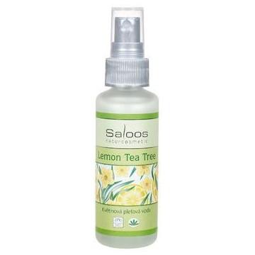Květinová voda Lemon Tea Tree