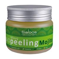 Tělový peeling Mojito