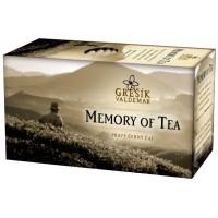Memory of Tea porcovaný