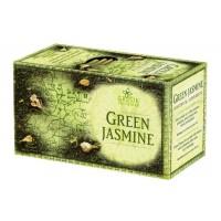 Green Jasmine, ochucený čaj porcovaný