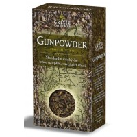Gunpowder, sypaný