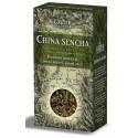 China Sencha, sypaný