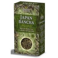 Japan Bancha, sypaný