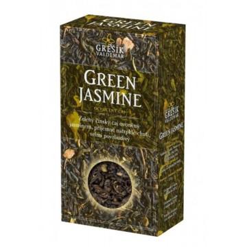 Green Jasmine, sypaný