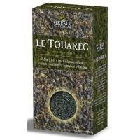 Le Touareg, sypaný
