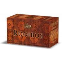 Rooibos Malina, porcovaný