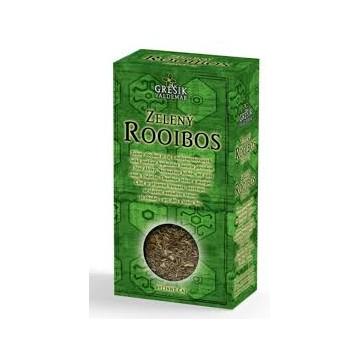 Zelený Rooibos, sypaný