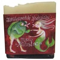 Afrodiziakální mýdlo