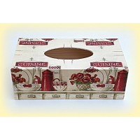 Box na kapesníky Kuchyně