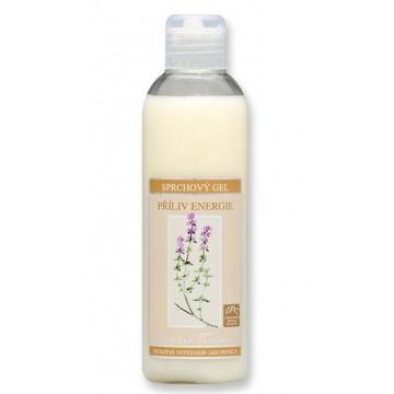 Sprchový gel Příliv energie