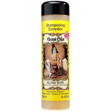 Šampon ZLATÁ BLOND