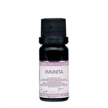 Imunita  -  směs éterických olejů  10ml