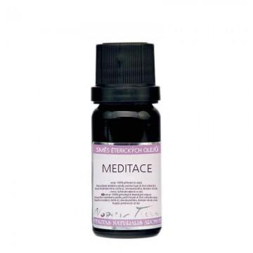 Meditace  -  směs éterických olejů   10ml