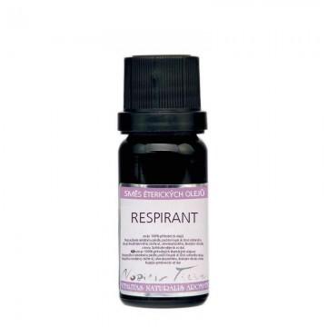 Respirant - směs éterických olejů  10ml