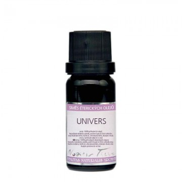 Univers - směs éterických olejů  10ml
