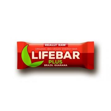 Lifebar plus brazil a guarana bio