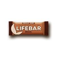 Lifebar brazilská bio