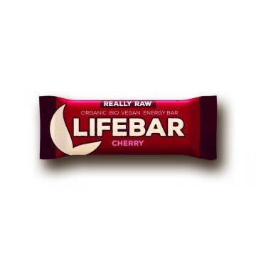 Lifebar třešňová bio