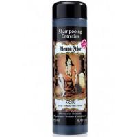 Šampon černý