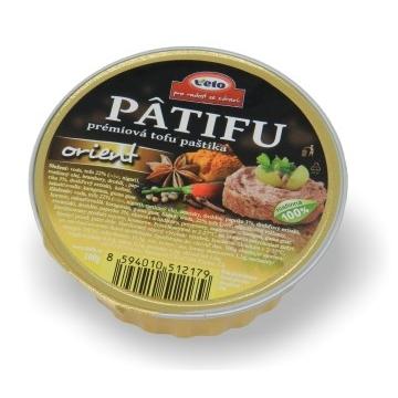 Orient PATIFU