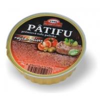 Rajče a olivy PATIFU