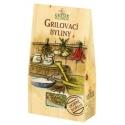 Grilovací byliny - Dobré koření