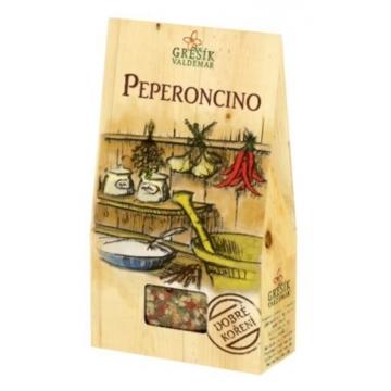Peperoncino - Dobré koření