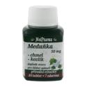 Meduňka 50mg + chmel + kozlík  37 tablet