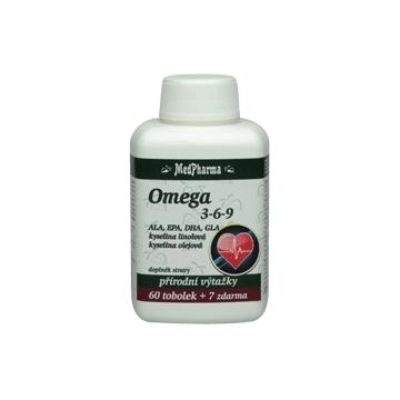 Omega 3-6-9  67 tobolek